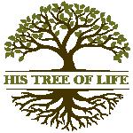 His tree of Life Logo